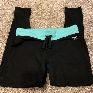 PINK jogger leggings